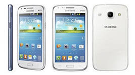 Samsung Galaxy Core – Android-смартфон для всех